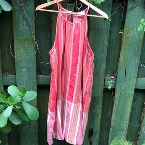 Lou & Grey summer dress